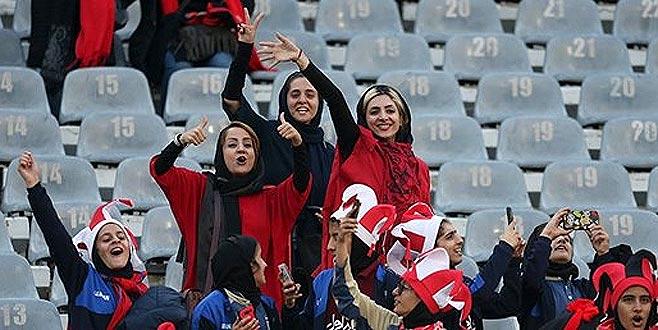 İran'da 39 yıl sonra bir ilk