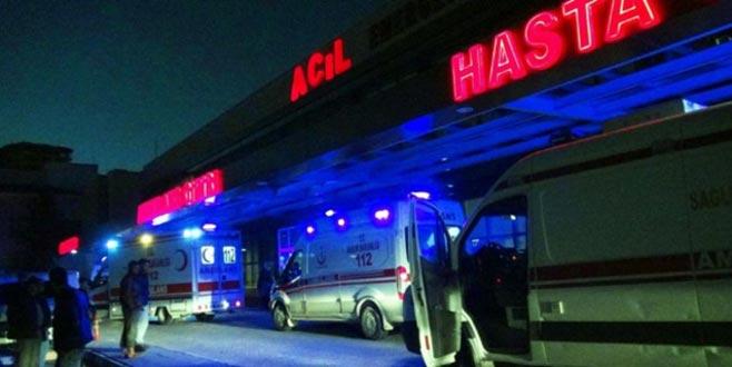 Hakkari'de yaralanan 18 askerimiz taburcu oldu...