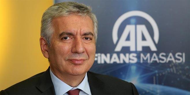 İSO Başkanı Bahçıvan: Döviz konusunda pozitif gelişmeler var