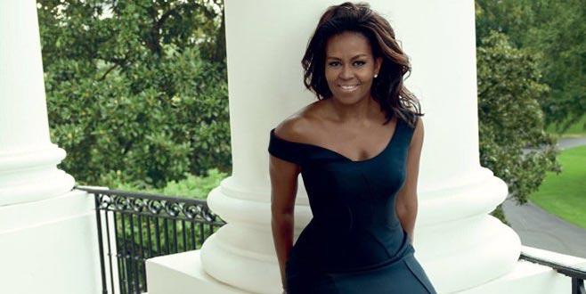 Michelle fırtınası