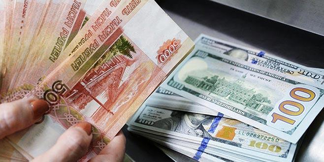 Ulusal para kullanımı ticareti artırır