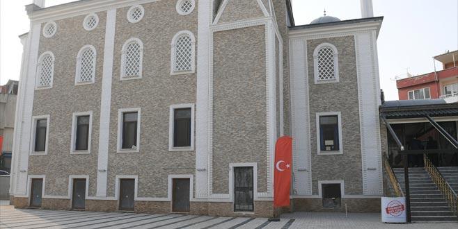 Osmangazi'den camilere hizmet