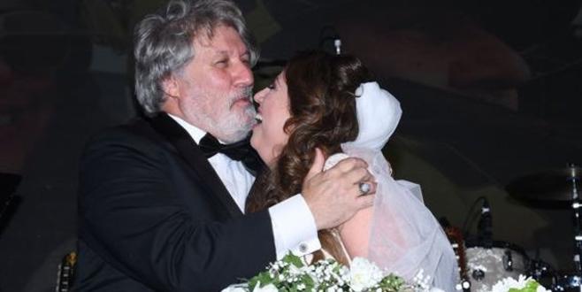 'Babamın 3'üncü evliliği umarım son olur'