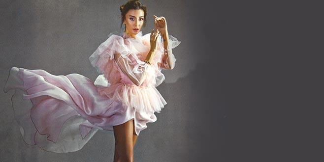 Eski balerin 'Ulusoy' özüne döndü