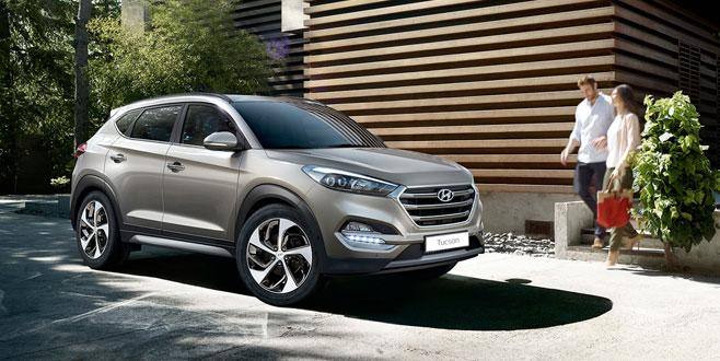 Hyundai İnallar'dan bol avantajlı sıfır faiz fırsatları