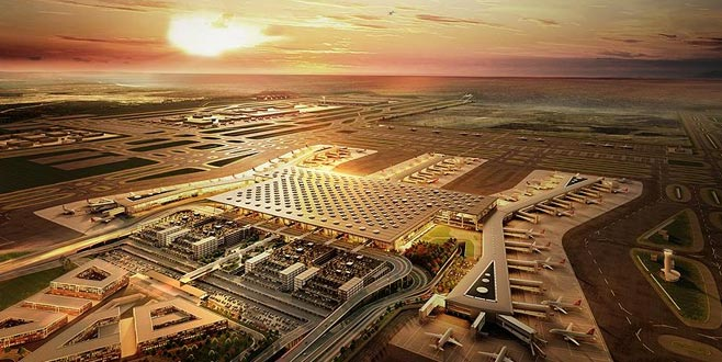 Bursa'yı havayoluyla doğrudan yurtdışına bağlayacak proje