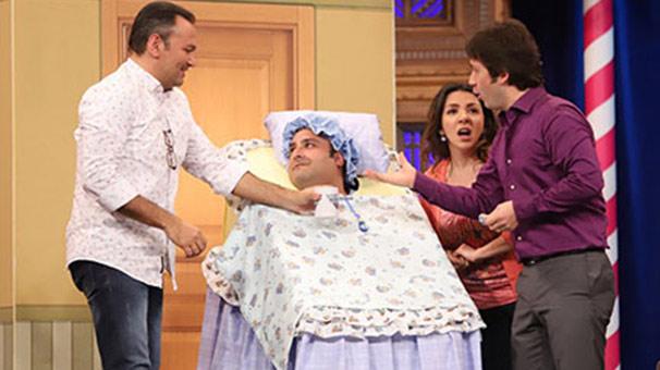 'Güldür Güldür Show'da flaş transfer