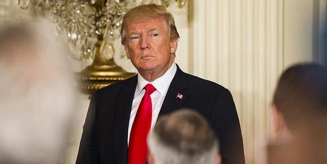 Trump'ın, Rusya soruşturmasıyla ilgili savcının sorularına cevapları hazır
