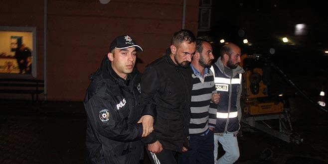 Bursa'da mobilya imalathanesindeki cinayetle ilgili yeni gelişme!