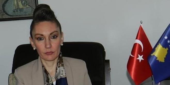 Priştine Büyükelçisi Kılıç kazada yaralandı