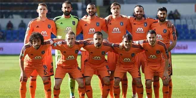 İstanbul Başakşehir'de kupa mesaisi