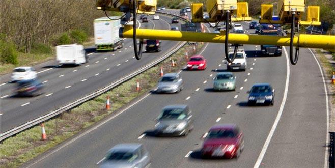 Bakan Soylu açıkladı: Otoyollarda hız sınırı artıyor