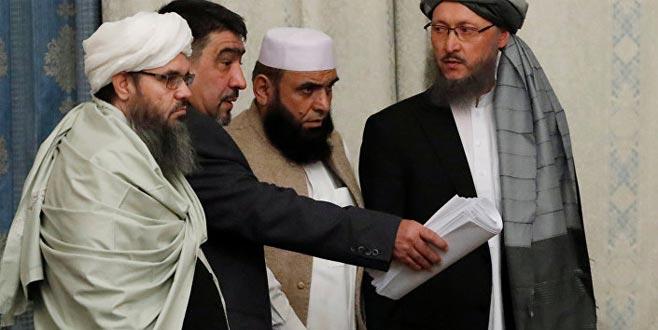 Taliban ve ABD anlaştı