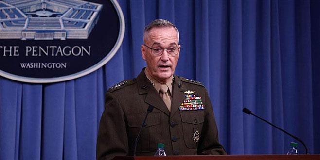 ABD'den Taliban itirafı