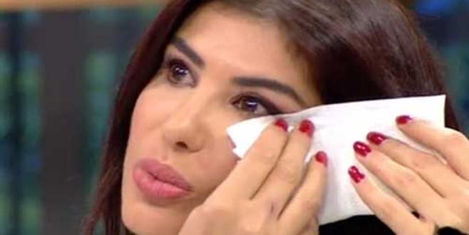 Kahreden ölüm haberi! Hatice gözyaşlarına boğuldu