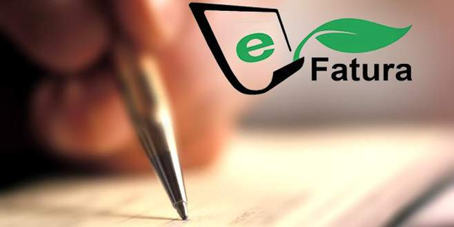 e-Fatura ve e-Defter'de kapsam genişliyor
