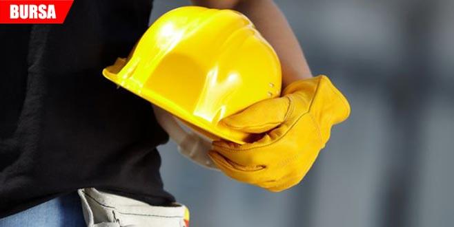 Demir-çelik fabrikasında iş kazası! 1 kişi hayatını kaybetti