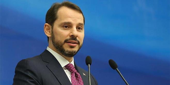 Bakan Albayrak'tan Emlak Bankası açıklaması