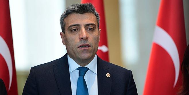 CHP'den ihraç edilen Öztürk Yılmaz'dan ilk açıklama