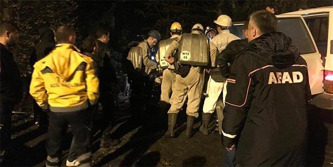 Maden ocağında patlama! Vali'den kahreden açıklama
