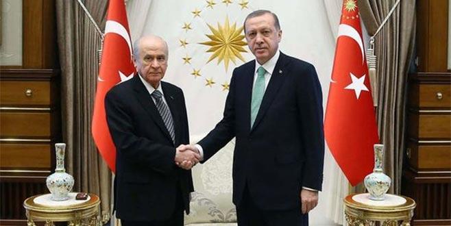 İşbirliği genişliyor! Erdoğan, Bahçeli'den Adana'yı istedi