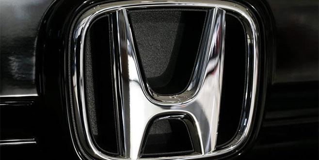 Honda binlerce aracı geri çağırdı