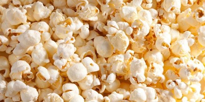 Patlamış mısır hakkında daha önce duymadığınız enteresan gerçekler