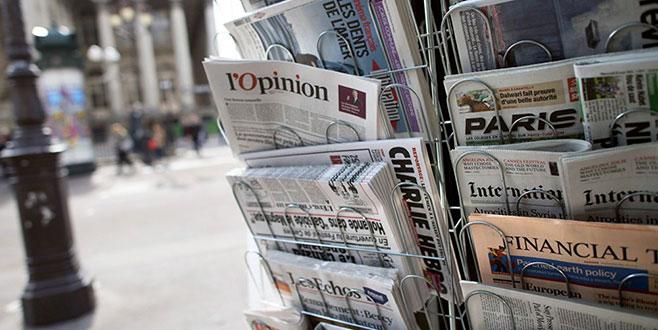 Fransa 'yalan haber'e savaş açtı