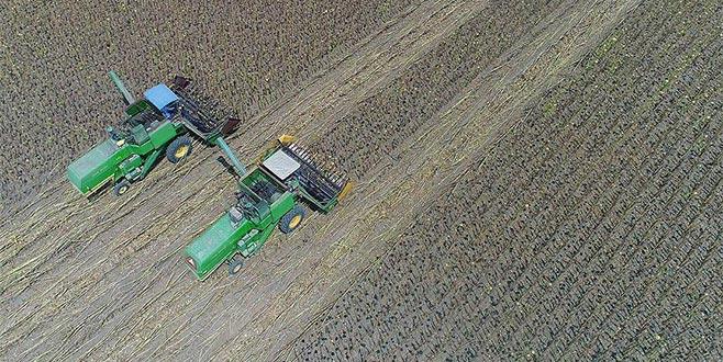Tarımda faizsiz üretim modeli