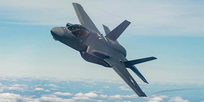 ABD'yi zora sokacak F-35 raporu!