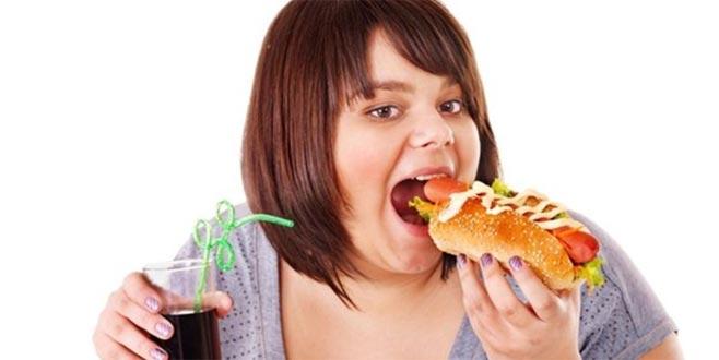 Kötü beslenme sigaradan daha tehlikeli