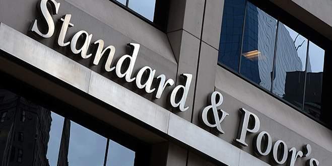 S&P Rusya'nın kredi notunu 'çöp' seviyesine düşürdü