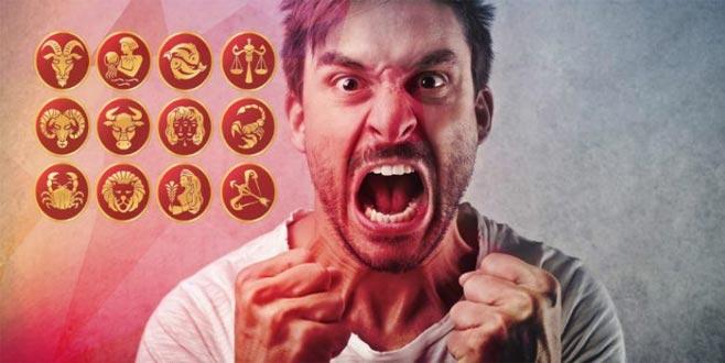 En sinirli burç hangisi? Burcunuza göre öfkelendiğiniz zaman ne yaptığınızı söylüyoruz!