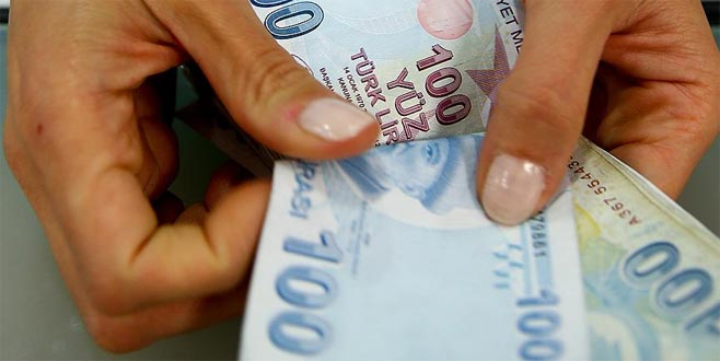 DİSK: Asgari ücret 2 bin 800 TL olmalı