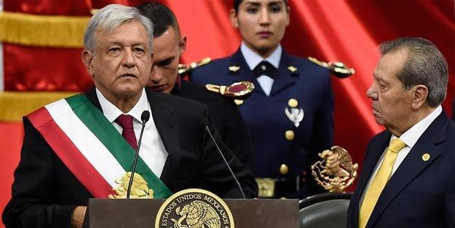 Meksika'da yeni dönem