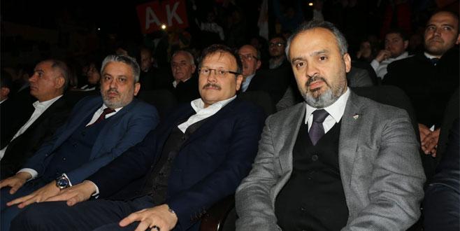 AK Parti'de hedef 18-0