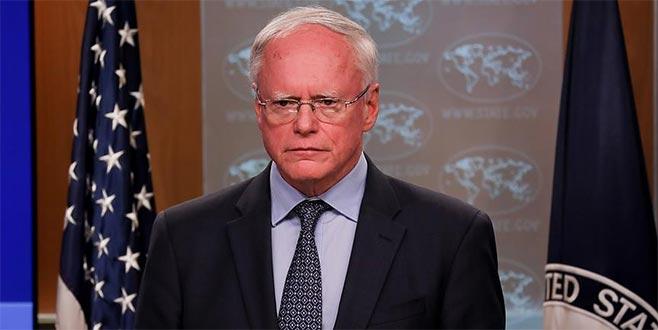 ABD: Türkiye ile YPG'nin olmayacağı bir güvenli bölge konusunda da çalışıyoruz