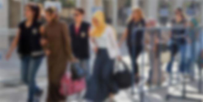 FETÖ'nün kadın yapılanmasına operasyon: Çok sayıda gözaltı