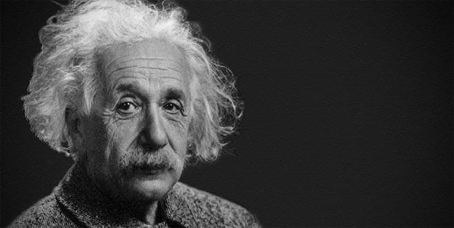 Einstein'ın mektubuna 15.6 milyon TL
