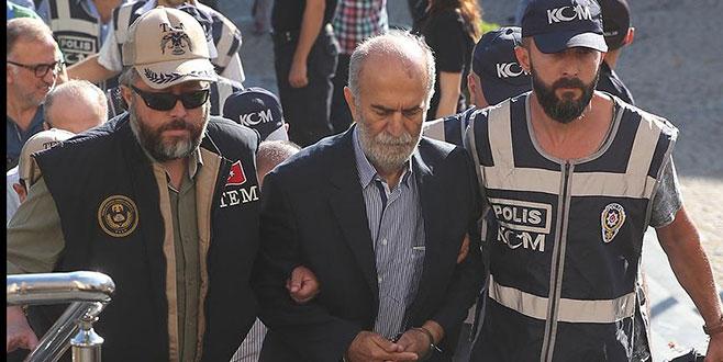 Eski Bursa Valisi Harput'a FETÖ'den hapis cezası