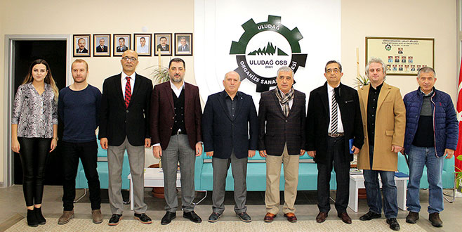 Uludağ OSB'den kritik işbirliği