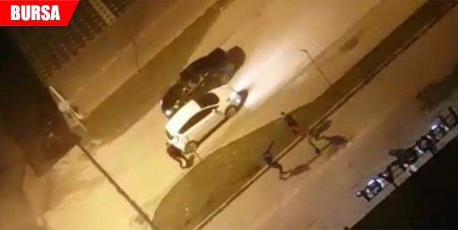 Trafikteki 'yan baktın' cinayetinde yeni gelişme