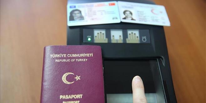 Türk Vatandaşlığı Kanunu yönetmeliğinde değişiklik