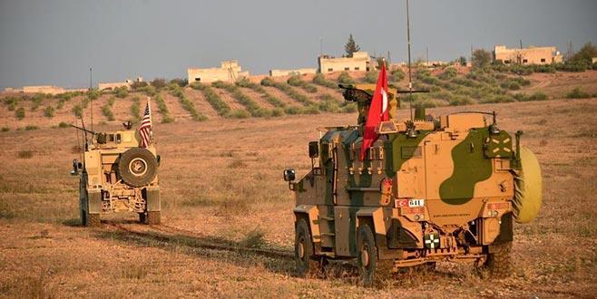 Türkiye ve ABD'den ortak Münbiç açıklaması