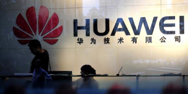 İşte Google krizinin Huawei'ye maliyeti