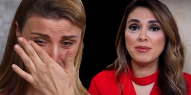 Zuhal Topal'la Sofrada'da bir ilk! Gözyaşları sel oldu