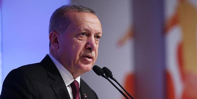 Erdoğan'dan savcıya başörtüsü tepkisi: Sen kimsin ya?