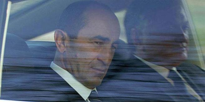 Eski Cumhurbaşkanı seçim öncesi tutuklandı