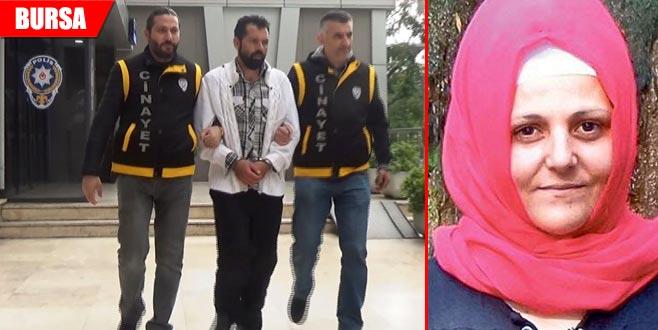 Çocuklarına cinsel istismarla suçlanan katil koca 'İftira' dedi