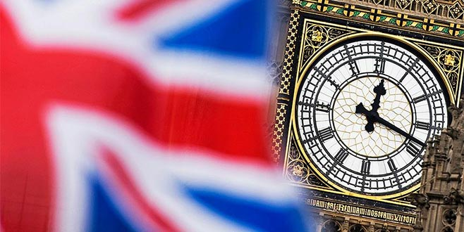 Brexit'te 'B Planı'